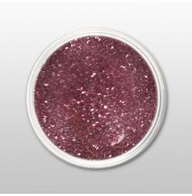 Moyra - Praf de portelan color - Pink Shimmer - Nr. 105 - 3,5 gr