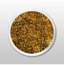 Moyra - Praf de portelan color - Gold Shimmer - Nr. 107 - 3,5 gr