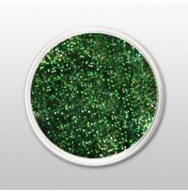 Moyra - Praf de portelan color - Green Shimmer - Nr. 108 - 3,5 gr