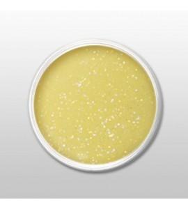 Moyra - Praf de portelan color - Glitter Yellow  - Nr. 113 - 3,5 gr