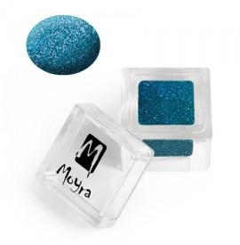Moyra - Praf de portelan color - Supernova - Nr. 122 - 3,5 gr