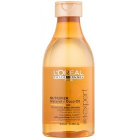 L'oreal Professionel - Serie Expert Nutrifier - Sampon hidratant -  250ml