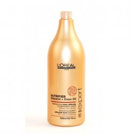 L'oreal professionel - serie expert nutrifier - sampon hidratant - 1500ml