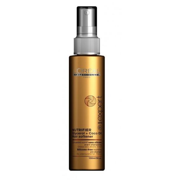 L'oreal Professionel - Serie Expert Nutrifier - Tratament-spray pentru par uscat - 150ml