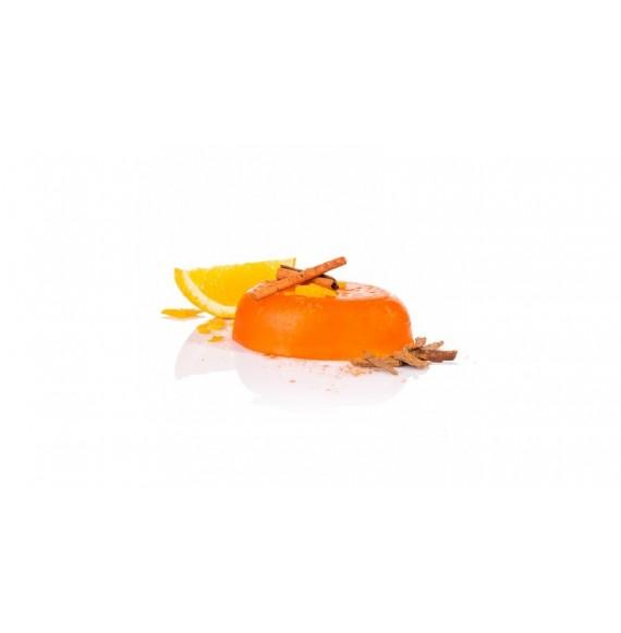 Yamuna - Sapun glicerina - Portocale si scortisoara - 100 gr