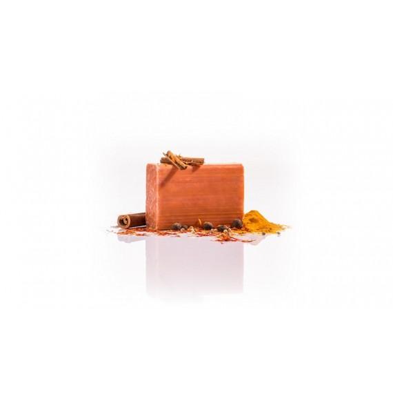 Yamuna - Sapun aromaterapie - Yogi - 110 gr