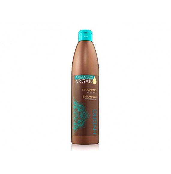 Subrina Argan Hydro - Sampon pentru par uscat - 500 ml