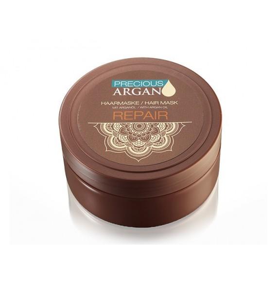 Subrina Argan Repair - Masca pentru par deteriorat - 250 ml