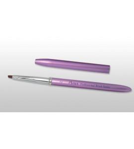Moyra - pensula stras pentru gel - tesita - nr. 2