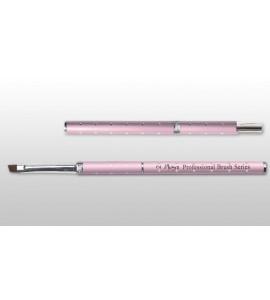 Moyra - Pensula bijuterie pentru gel - Tesita - Nr. 2