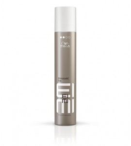 Dynamic Fix - Lac fixativ pentru par - 300 ml - Wella Professional - Eimi