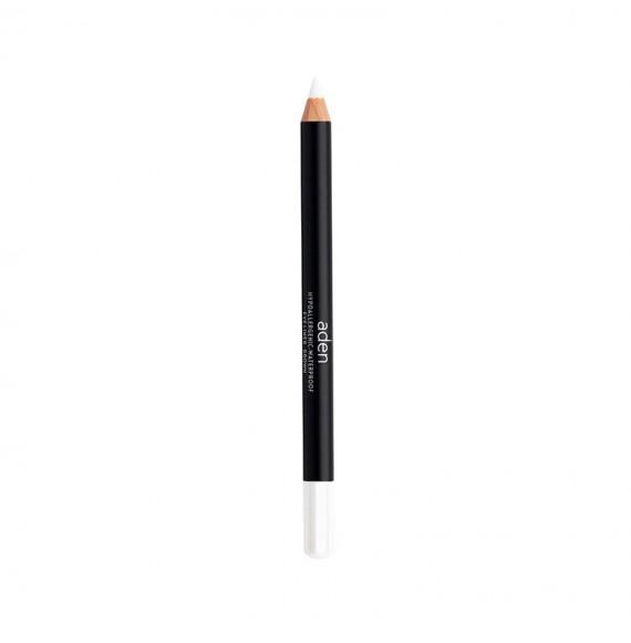 Creion contur pentru ochi - White - Aden Cosmetics