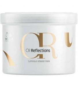 Wella Oil Reflection - Masca pentru par - 500 ml