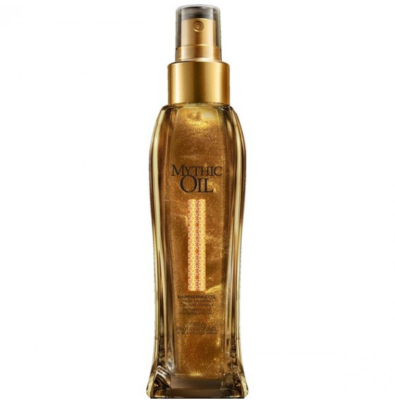L'oreal Professionel - Mythic Oil - Shimmering - Ulei pentru par si corp - 100 ml
