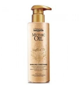 L'oreal Professionel - Mythic Oil Souffle d'Or - Sparkling Conditioner - 190 ml