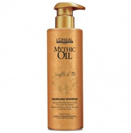 L'oreal professionel - mythic oil souffle d'or - sparkling sampon - 250 ml