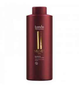 Londa Professional - Velvet Oil - Sampon - 1000 ml