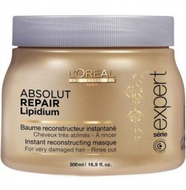 Absolut repair lipidium - masca - 500 ml - l'oreal professional