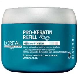 Pro-Keratin Refill Expert Series - Masca - 200 ml - L'oreal Professional