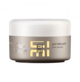 Wella Eimi - Just Brilliant - Crema de luciu - 75 ml