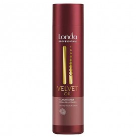 Velvet Oil - Conditioner - 250 ml - Londa Professional
