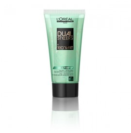 L'oreal Professionnel - Tecni Art - Gel - crema pentru volum - Liss&Pump Up Duo - 150ml