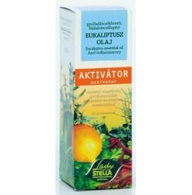 Lady Stella - Activator antiinflamator cu ulei de eucalipt - 50ml