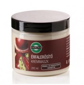 Yamuna - Masca-crema cu castan salbatic - 200ml