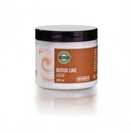 Yamuna - Crema de masaj facial - Botox Like - 200ml