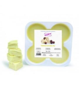 Depileve - Ceara pentru epilare cu nucsoara - Traditional Karite Butter Wax - 500gr