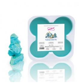 Depileve - Ceara pentru epilare azulene - Traditional Azulene Wax - 500gr