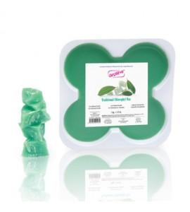 Depileve - Ceara pentru epilare cu clorofila - Traditional Chlorophyl Wax - 500gr