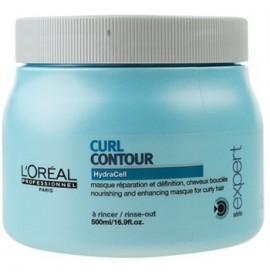 Curl Contour - L'oreal Professionnel - Masca pentru par cret - 500ml