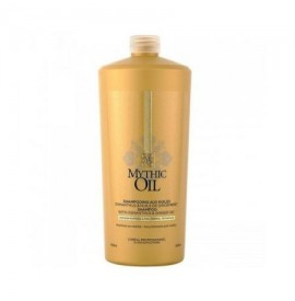 L'oreal Professionnel - Sampon pentru par fin/normal - Mythic Oil -1000ml