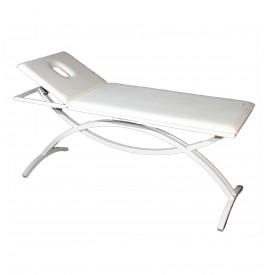Pat pentru masaj tip Mega cu decupare pentru faţă - Bucsanyi - 6008-0-01