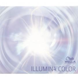 Wella Professional - Illumina Color - Catalog de culori