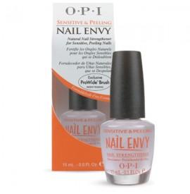 OPI Nail Envy - Sensitive&Peeling - Tratament pentru unghii descuamate - 15ml