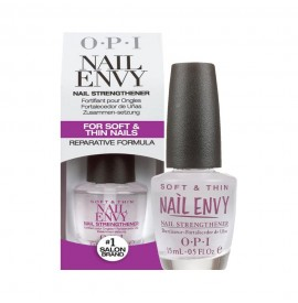 OPI Nail Envy - Soft&Thin Nails - Tratament intaritor pentru unghii naturale - 15ml