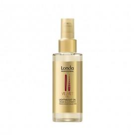 Londa Professional - Velvet oil 30ml - Ulei de par