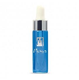 Moyra - Ulei de cuticule - Sky Blue Vanilla - 15 ml