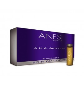 Anesi - Fiole concentrate anti-celulita - Aminocel - Anesi - 20 x 10 ml