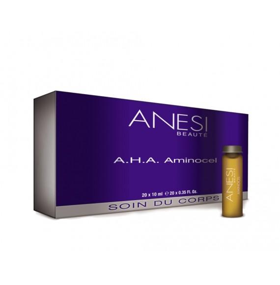 Anesi - Fiole concentrate anti-celulita - Aminocel - Anesi - 20 x 10 ml