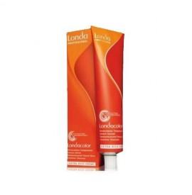 10/81 - londacolor - vopsea de par -  londa professionals - 60 ml