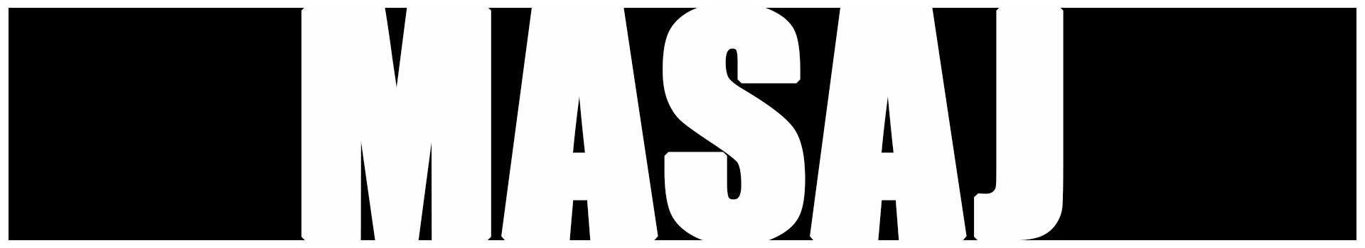 Masaj